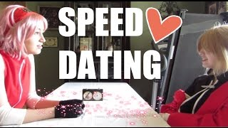 Sakura Speed Dating