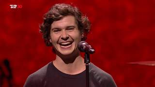 Download Lukas Graham – Love Someone (Live @ TV 2)
