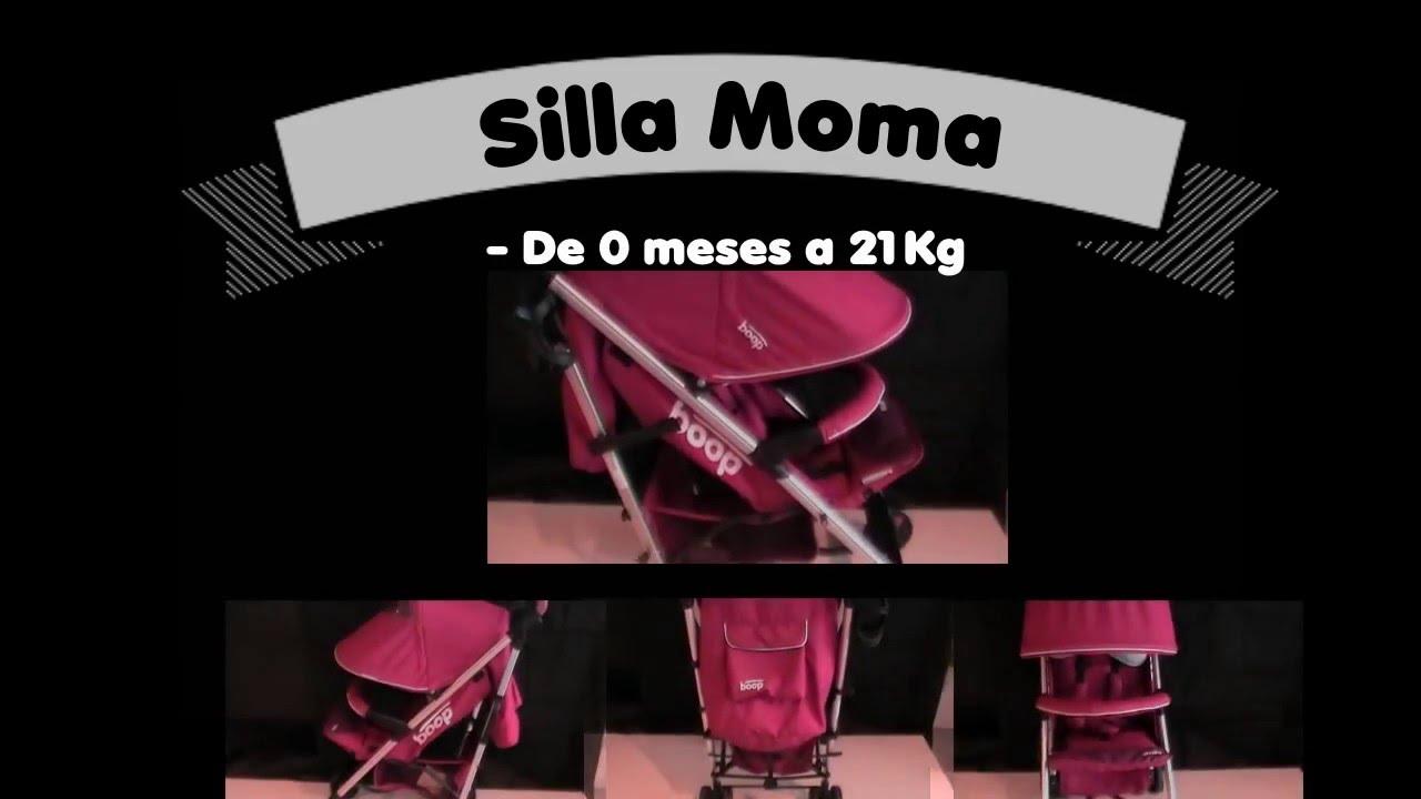 Demo Tutorial Silla Erbqdxcow Moma Asalvo Youtube QrotdChBsx