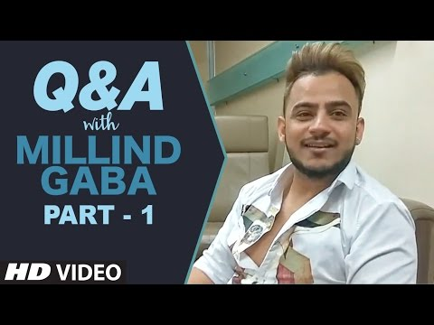 q&a-with-millind-gaba---part---1-|-youtube-live-session