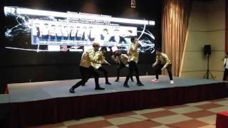 EXO (엑소) - Wolf + Call Me Baby by X-Volution