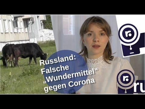 Russland: Falsche