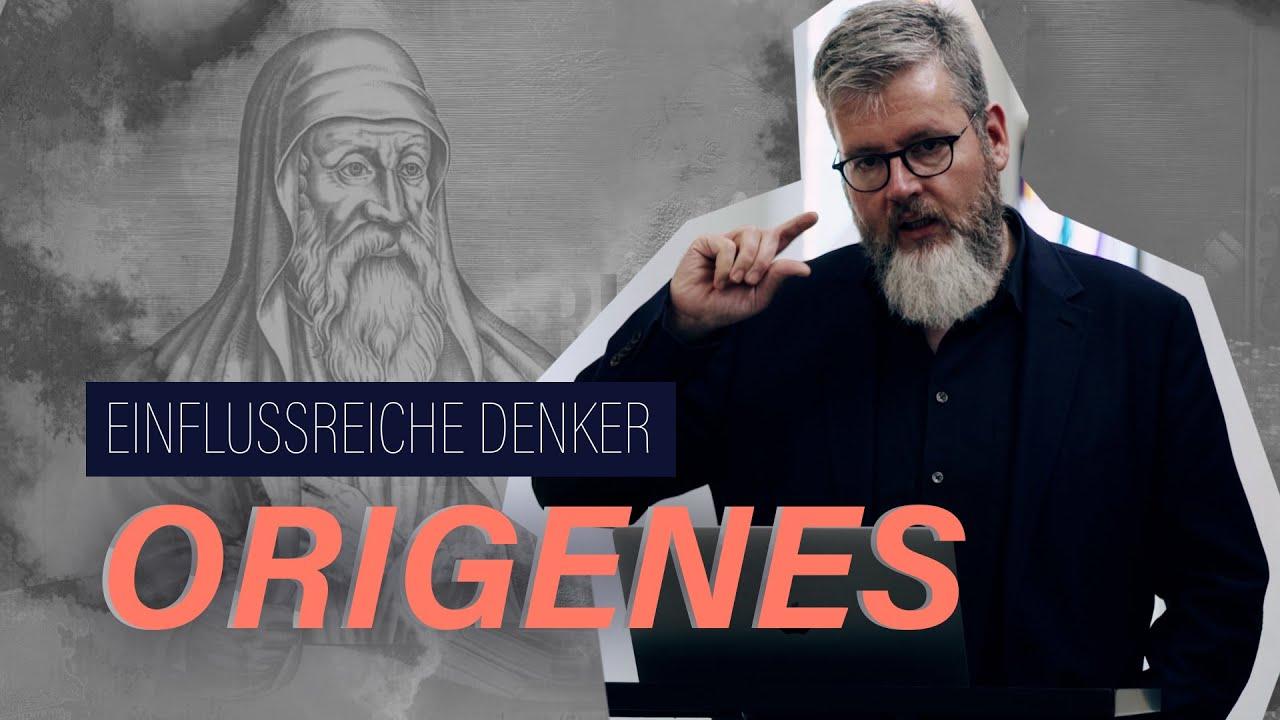 EINFLUSSREICHE DENKER - mit Martin Brüske, Matthias Zeindler, Gregor Emmenegger...