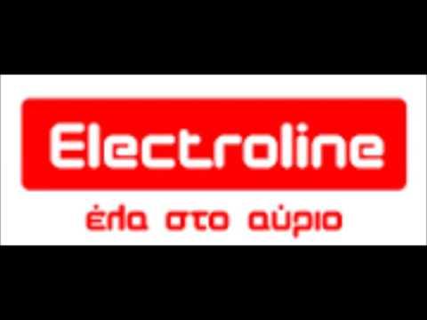 Electroline Alcatel Radio 39sec