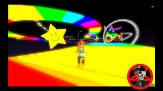 Roblox Rainbow Road N64 Rebuilt