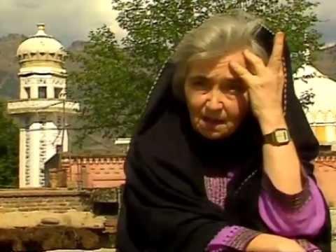 Ohne Heimat, aber geborgen - Mit Ruth Pfau unterwegs in Pakistan