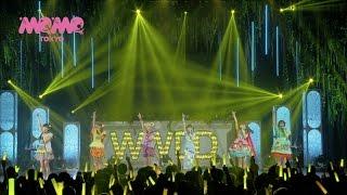 でんぱ組.inc「WWD大冒険TOUR2015」LIVE Blu-ray&DVD Trailer