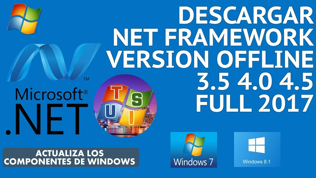 .NET Framework 3.5 - Download