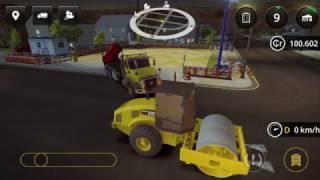 Construction Simulator 2 Mission #5 HD