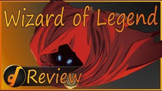 Wizard of Legend - Review (May 2018) (Video Game Video Review)
