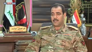 القوات العراقية تستعيد مناطق بالرمادي