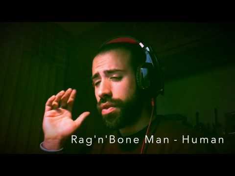 Rag'n'Bone Man - Human (Cover)