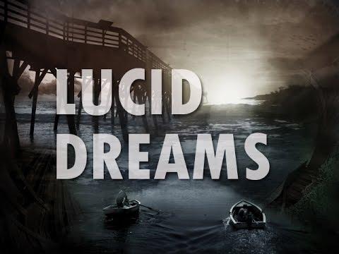 Lucid Dream Awareness Binaural Beat music