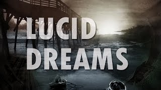 CONTROL YOUR DREAMS | 432 Hz Lucid Dreaming Deep Sleep Hypnosis | Binaural Beats Lucid Dream Sleep