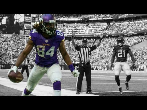"""Cordarrelle Patterson 