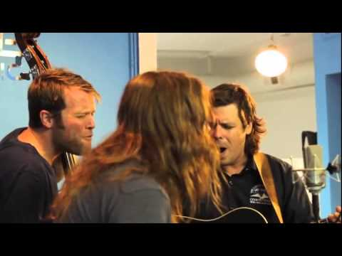Live at JamBase HQ Episode 16  Greensky Bluegrass - In Control, Leap Year, Worried About The Weather