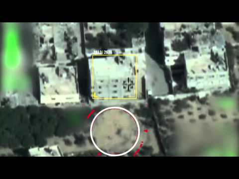 Targeting the Enemy: The IDF's Anti-Terror Strategy in Gaza