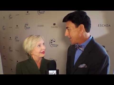 Florence Henderson On The Countdown On the Road to The Daytime Emmy's on PopTV