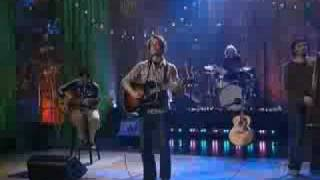 Amos Lee - Arms Of A Women (Live)
