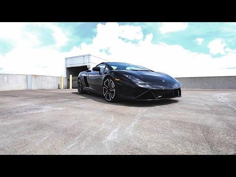Can It Still Compete? - 2014 Lamborghini Gallardo LP560-4