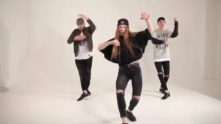 Lupe Fiasco ft. Gizzle-Jump |  choreographer Michael Kakotkin