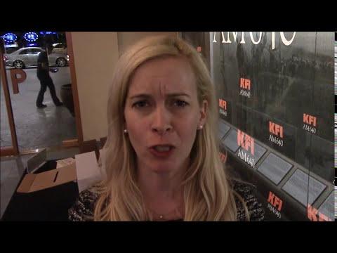 Interview with Shannon Farren (KFI AM 640, Talk Radio Host)