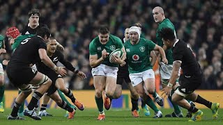 FULL HIGHLIGHTS: Ireland 16-9 New Zealand 2018