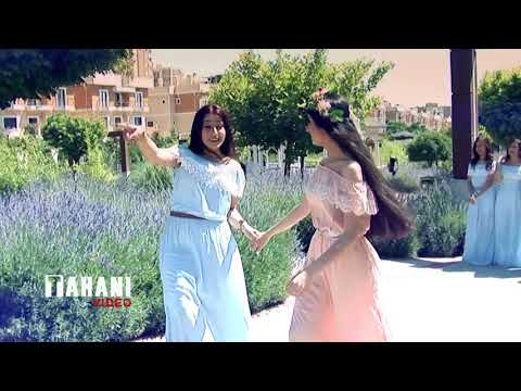 SLOW CLIP    HADI U KATREEN   BY TAHANI VIDEO IRAQ
