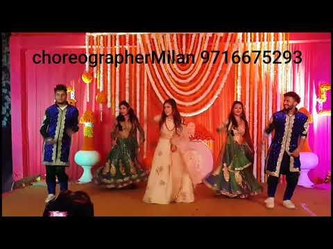 amazing bride performance SAU AASMANO KO 9716675293