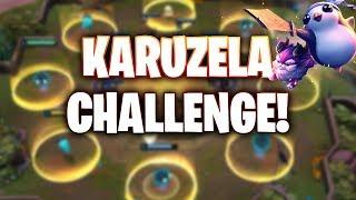 KARUZELA CHALLENGE!