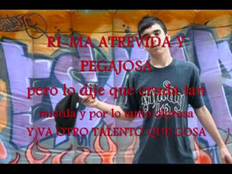 video y letra de la cancion algo mas de: