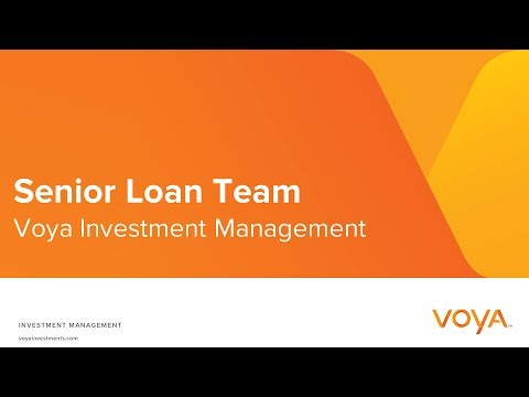 Voya Financial Loans