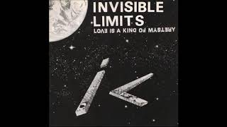 Invisible Limits - Love Is a Kind Of Mystery (1985)