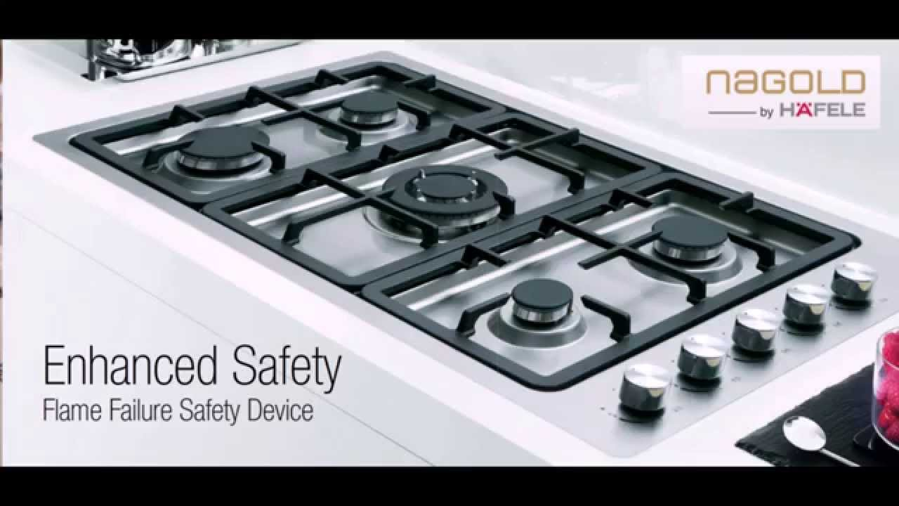 Uncategorized Hafele Kitchen Appliances nagold by hafele built in hobs youtube appliances