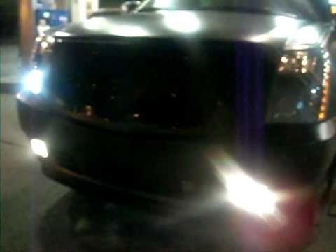 Cadillac Escalade ESV on 30 inch DUB Big Homie W/Shooze