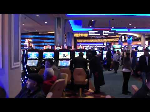 Aqueduct Casino Racetrack   Resorts World
