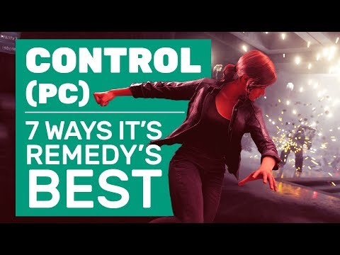 7 Reasons Control
