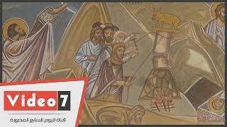 بالفيديو.. قصة بئر سيدنا موسى بسانت كاترين