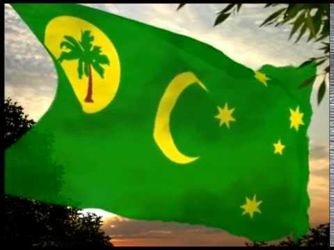 Cocos Islands* (Australia) / Islas Cocos* (Australia)