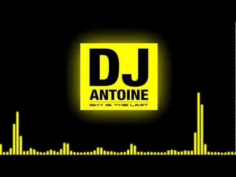 DJ Antoine - 2013 Sky is the Limit [HD]
