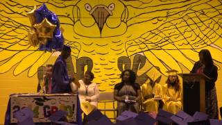2014 Fanning Middle School Graduation
