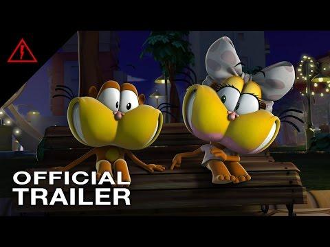Gaturro - Official Trailer (2010)