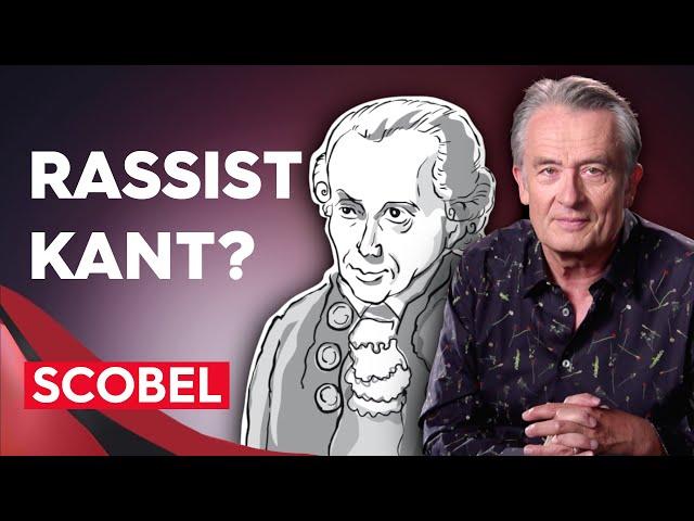 War Kant wirklich ein Rassist?   Gert Scobel