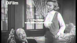 "DiFilm - TV Serie The Hunter ""El Cazador"" (1952)"