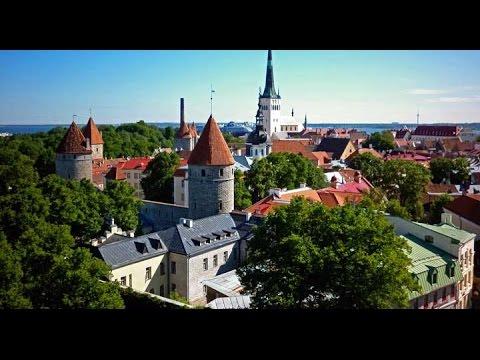 Tallin-Estonia-Historia-Producciones Vicari.(Juan Franco Lazzarini)