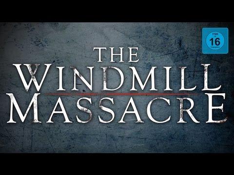The Windmill Massacre Trailer Deutsch