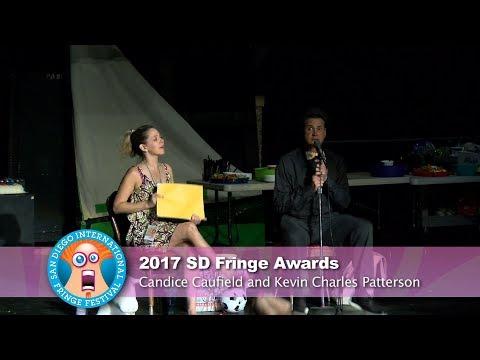 2017 Sn Diego Fringe Awards Presentation