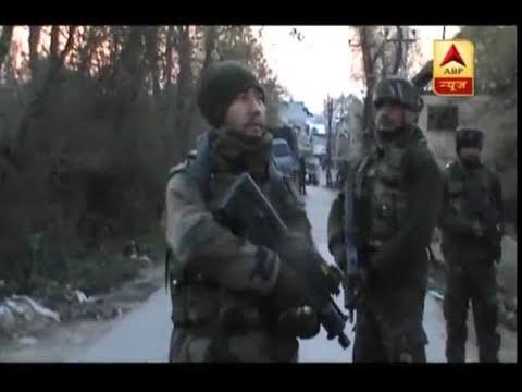 Jammu Kashmir: 11 terrorists shot dead in Shopian and Anantnag