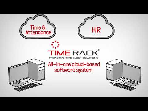 Managing your Workforce with Time Rack