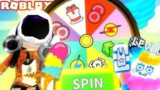 ¡TENGO EL MEJOR PET FAIRY! (Fairy Wheel & Fairy Pets Update) Roblox Ice Cream Simulator